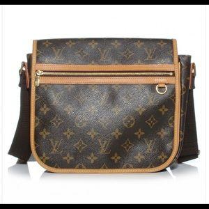 Louis Vuitton massager bag 100% Authentic